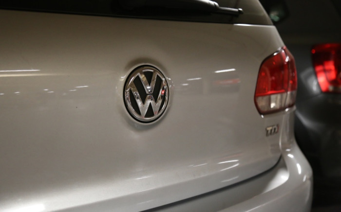 """Volkswagen is under heavy pressure to show it can get to grips with the biggest business-related scandal in its 78-year history.""""Picture: Christa Eybers/EWN."""