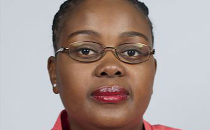 FILE: Energy Minister Mmamoloko Kubayi. Picture: Parliament.co.za