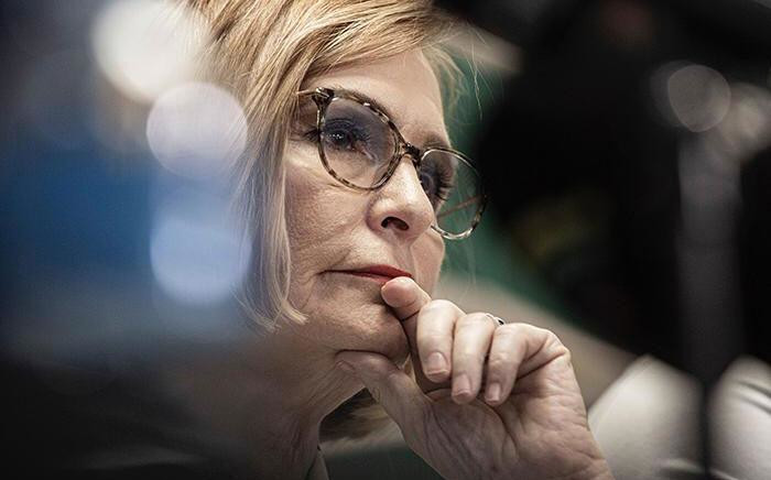 FILE: Helen Zille. Picture: Sethembiso Zulu/EWN.