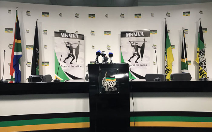 FILE: The MKMVA said contrary to a statement by its members in Limpopo it welcomes the ANC national executive committee decision and says it is principled.Picture: EWN