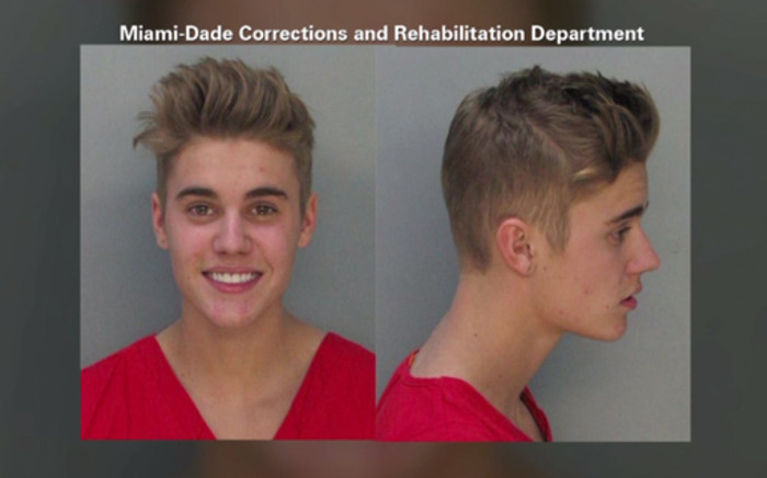 FILE: Justin Bieber. Picture: CNN.