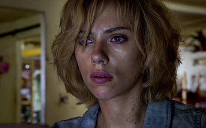 Scarlett Johansson. Picture: Supplied.