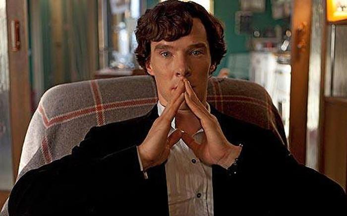 Actor/Director Benedict Cumberbatch. Picture: 'Sherlock' on Facebook.