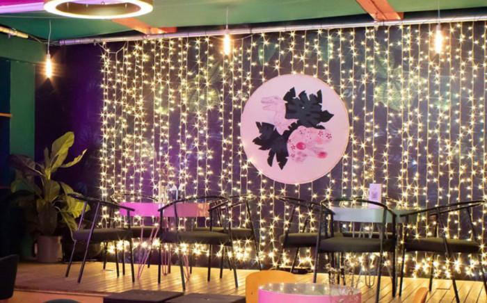 The Raptor Room. Picture: @theraptorroom/Facebook