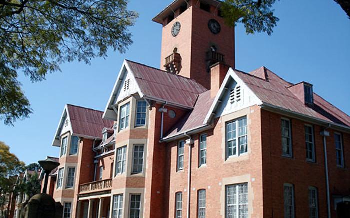 Weskoppies Psychiatric Hospital in Pretoria. Picture: Wikipedia/C van Rooyen.