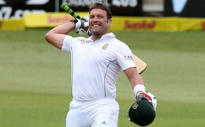 Haroon Lorgat says Jacques Kallis should be praised for his years of service to the Proteas. Picture: AFP.