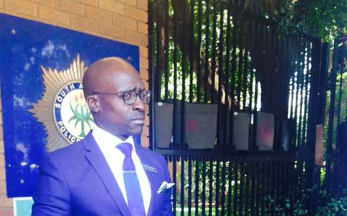 Home affairs minister Malusi Gigaba. Picture: EWN.