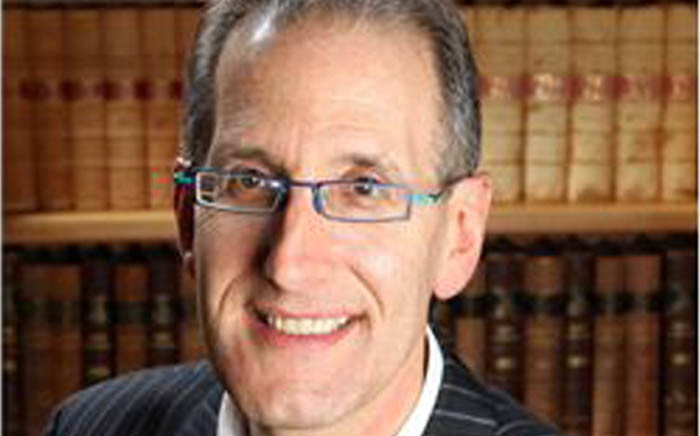 Advocate David Unterhalter was robbed at gunpoint on Thursday 24 August 2017. Picture: group621.com