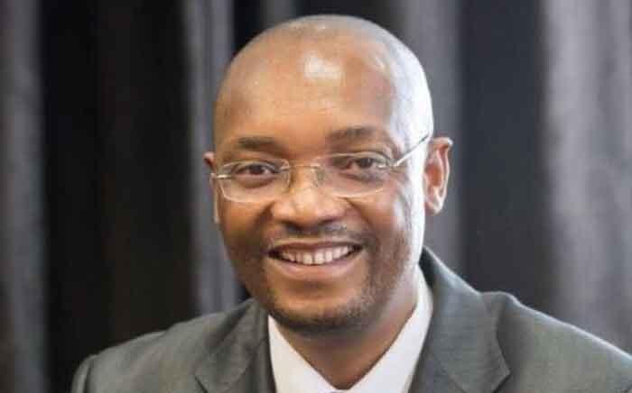 FILE: City of Tshwane manager Moeketsi Mosola. Picture: @MosolaMoeketsi/Twitter