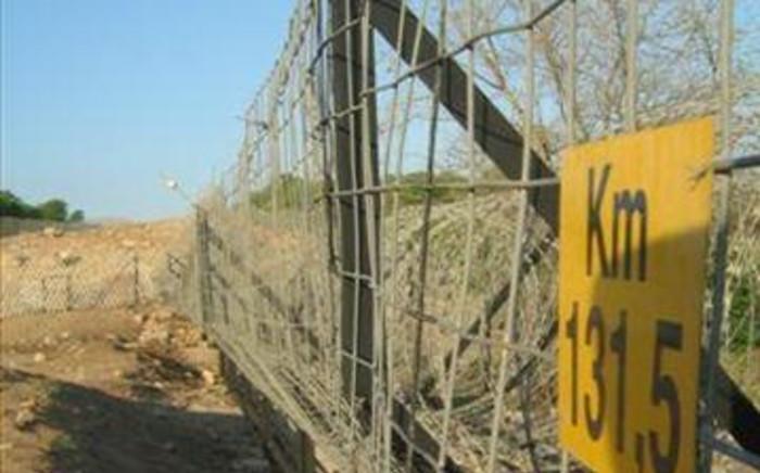The Beitbridge border post. Picture: EWN