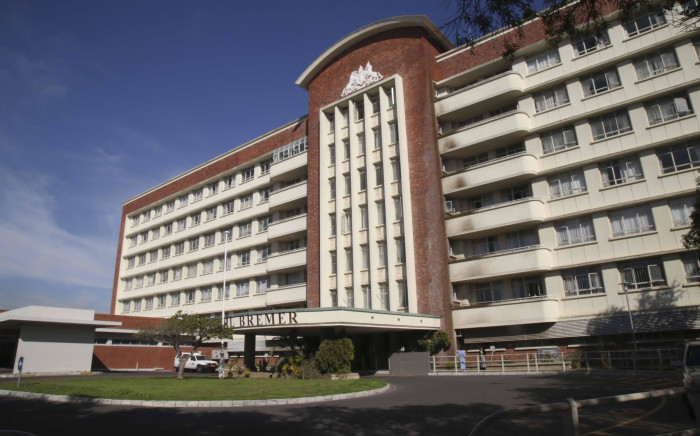 Karl Bremer Hospital in Bellville. Picture: Cindy Archillies
