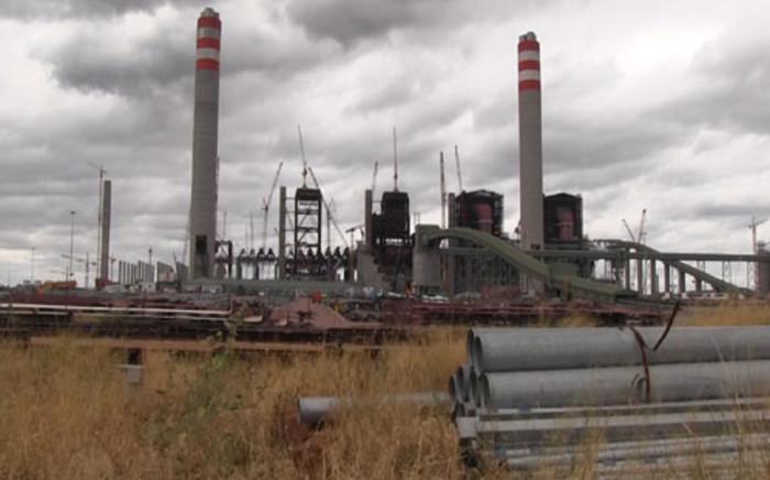 FILE: Medupi power station. Picture: EWN