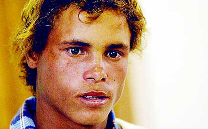 Happy Sindane was allegedly stoned to death in Mpumalanga on 1 April, 2013. Picture: SAPA.