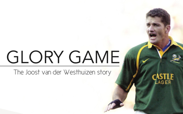 Movie poster for Glory Game. Picture: Supplied