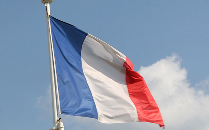 FILE: French flag. Picture: Freeimages.com