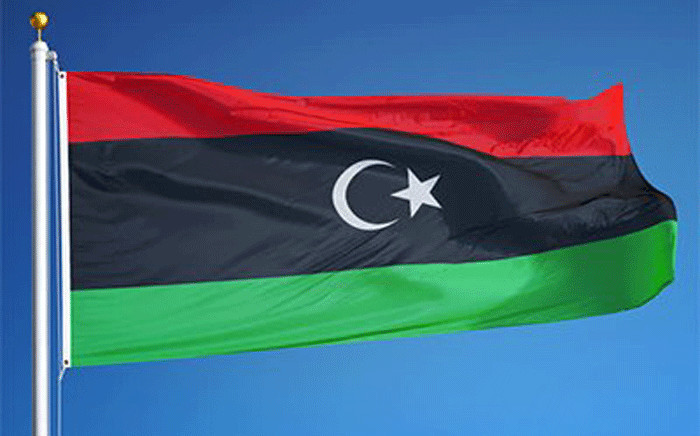 Picture: libyaflag.facts.co