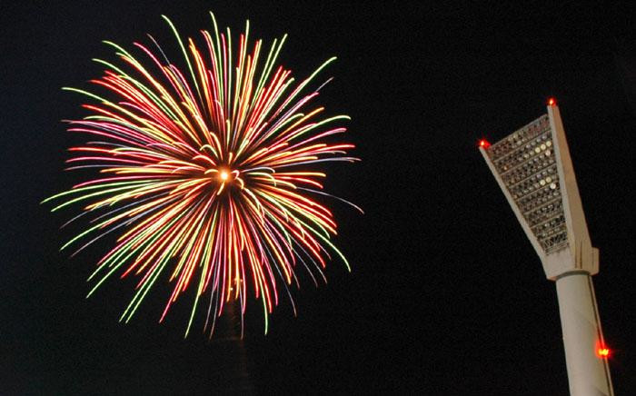 Fireworks. Picture: Freeimages.com