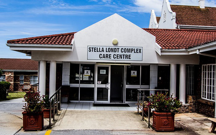 The St John Stella Londt Retirement Centre. Picture: facebook.com