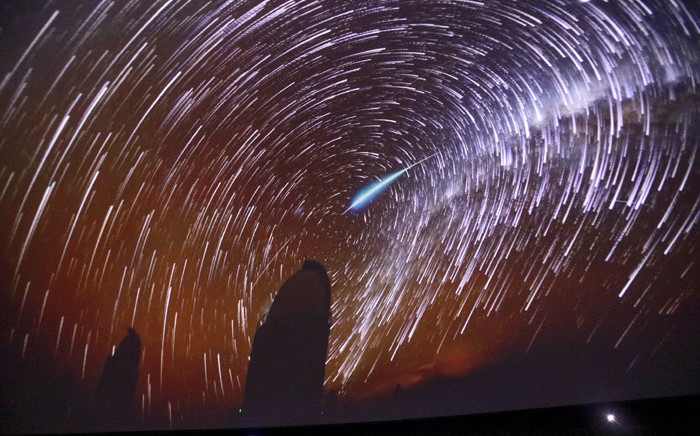 Producers of 'Rising Star' hope to draw South Africans and international audiences closer to the world of astronomy research being done in the country. Picture: Kevin Brandt/EWN