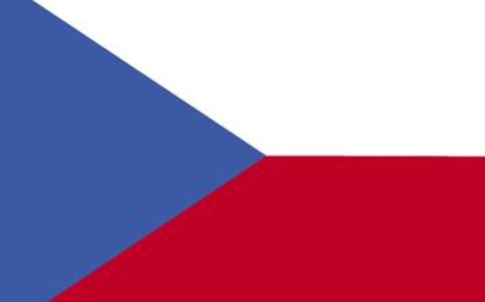 FILE: Czech Republic flag. Picture: Supplied.