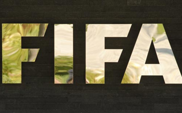 FIFA logo. Picture: AFP