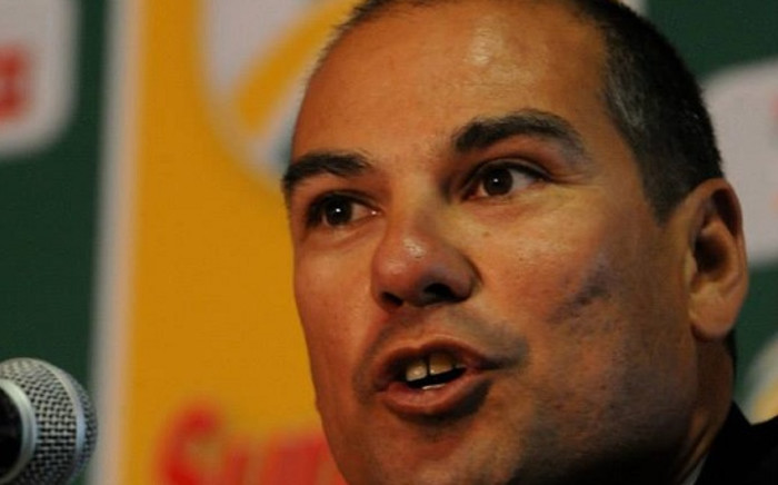 FILE: Proteas coach Russell Domingo. Picture: Facebook.com