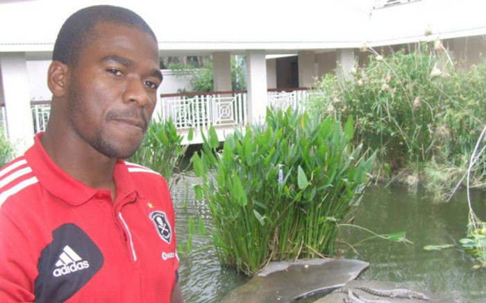 FILE: Bafana Bafana & Orlando Pirates captain Senzo Meyiwa was shot dead on 26 October 2014. Picture: Official Orlando Pirates Facebook page.