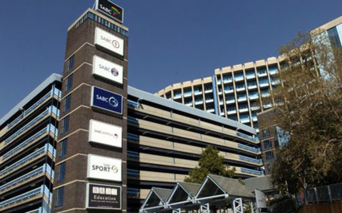 South African Broadcasting Corporation. Picture: EWN