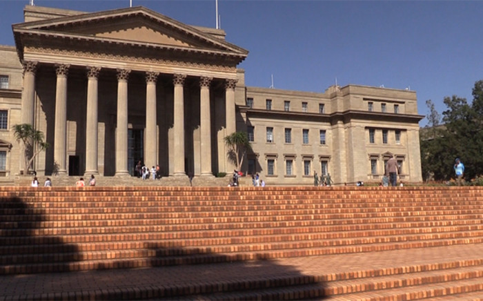 Senete house at University of Witwatersrand. Picture Kgothatso Mogale/EWN.