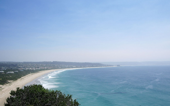 Plettenberg Bay viewed from Robberg Peninsula. Picture: Wikimedia Commons.