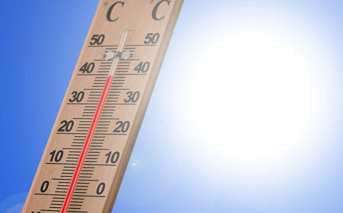 FILE: The heatwave will also affect surrounding provinces including Limpopo, Mpumalanga, the Free state and North West. Picture: pixabay.com
