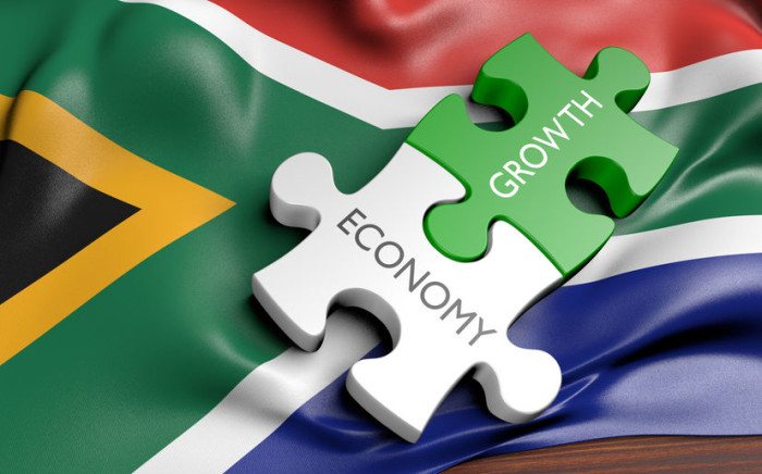 FILE: While the first-quarter GDP figures reflect the third successive quarter of positive growth, Stats SA said the economy was still 2.7% smaller than it was in the fourth quarter of 2020. Picture: 123rf.com.