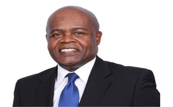 Newly appointed Eskom's acting Group Chief Executive Johnny Dladla. Picture: Eskom.