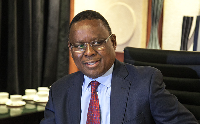 ANC veteran Reverend Frank Chikane. Picture: Kgothatso Mogale/EWN.