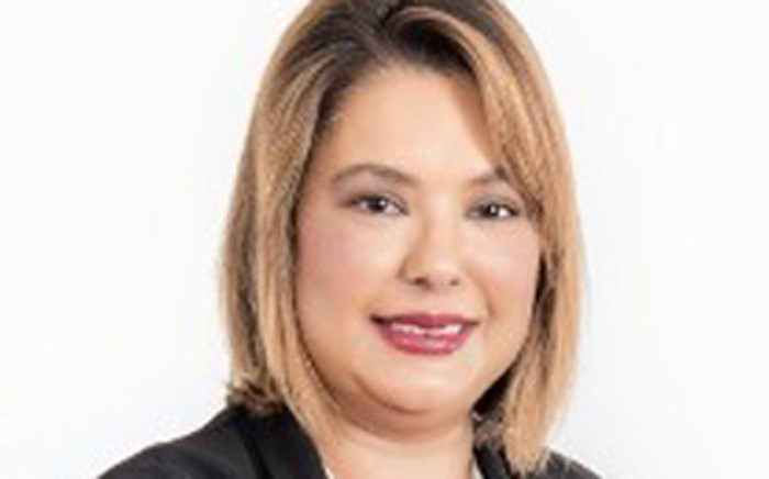 FILE: Eskom's suspended head of legal and compliance Suzanne Daniels. Picture: Eskom.co.za