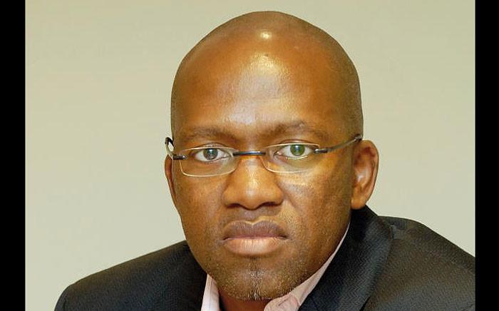 Senior political journalist Vuyo Mvoko. Picture: Facebook.