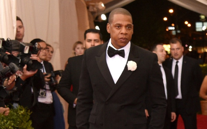FILE: Jay Z. Picture: Getty Images/AFP.