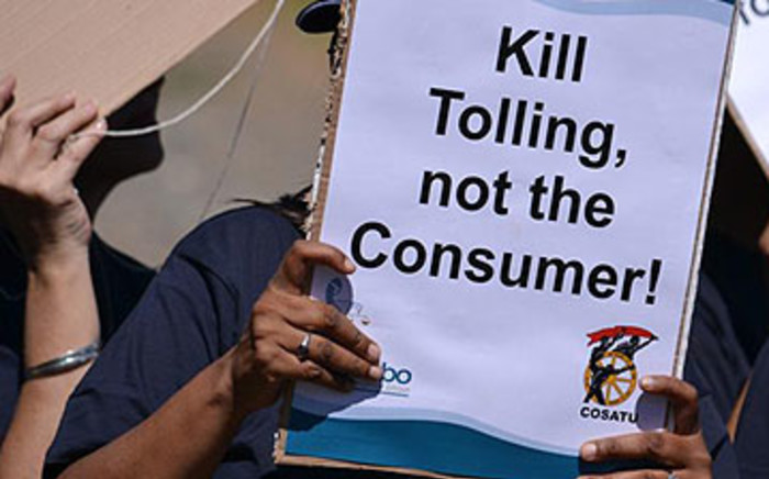 The DA-led city is fiercely opposed to Sanral's plans to toll the N1 and N2 winelands routes.