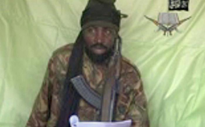 FILE: Boko Haram leader Abubakar Shekau. Picture: CNN.