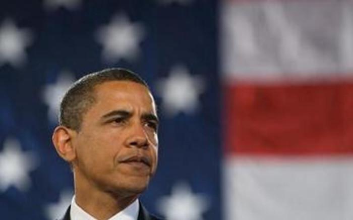 FILE: Former US President Barack Obama. Picture: AFP.