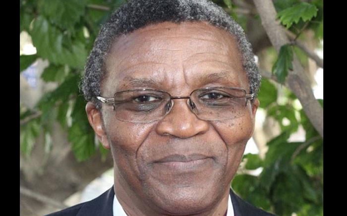 SACC general secretary Bishop Malusi Mpumlwana. Picture: sacc.org.za