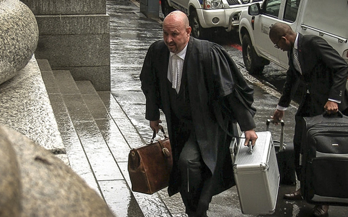 FILE: The prosecution and defence are headed for a showdown over whether Shrien Dewani should be acquitted. Picture: Thomas Holder/EWN.