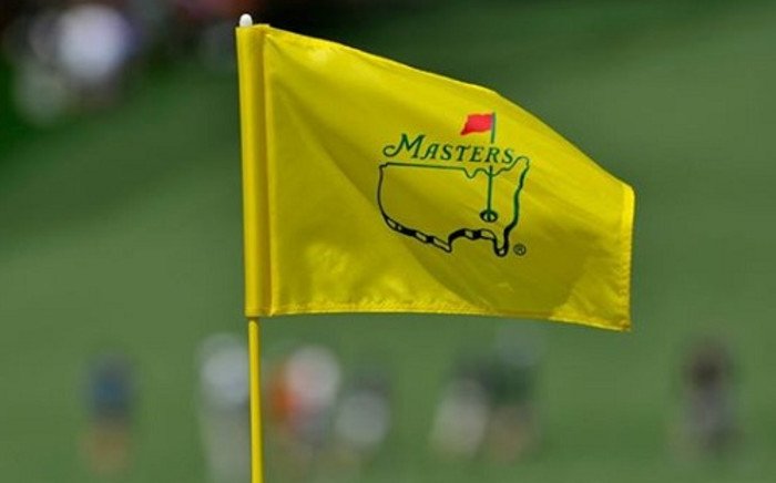 Top prize: The 2015 Masters is underway in Augusta, Georgia. Picture: Facebook.com