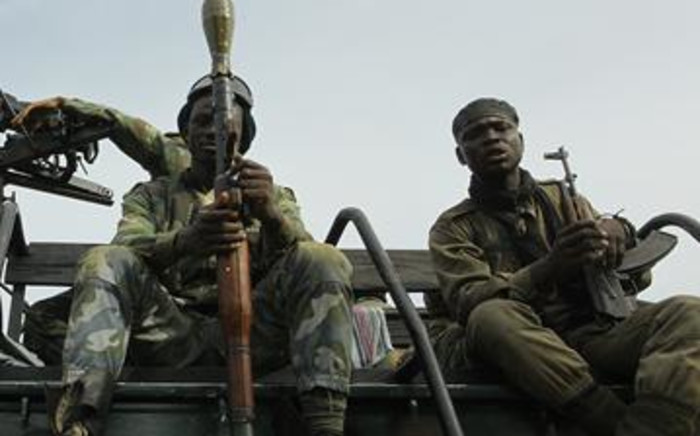 Several civilians have been arrested and mistreated by armed traditional hunters known as Dozos.