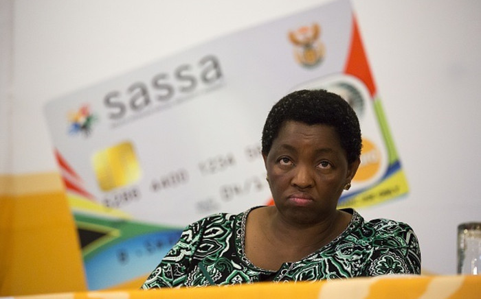 FILE: Former Minister Bathabile Dlamini. Picture: Supplied.