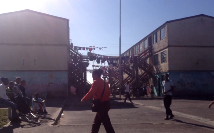 FILE: Gang violence has in recent days been flaring up in Delft, Mitchells Plain and Ravensmead. Picture: Mia Spies/EWN.