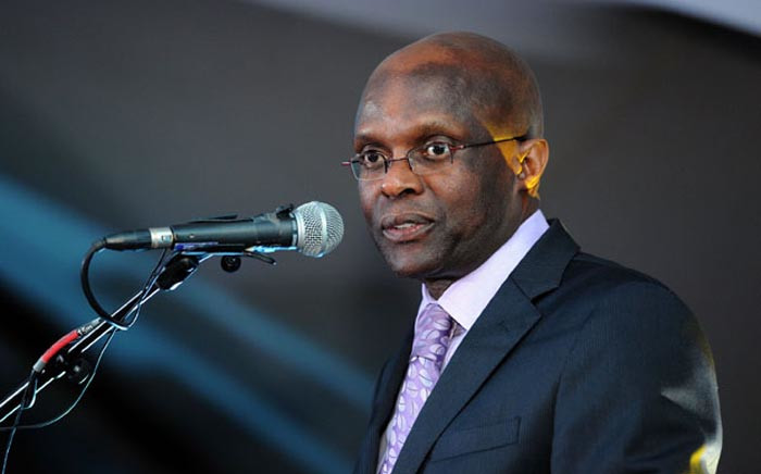FILE: Former Deputy Minister of Correctional Services, Thabang Makwetla. Picture: GCIS.