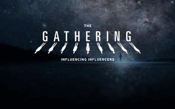 the gathering header