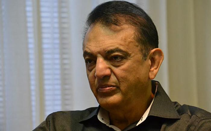 FILE: Anni Dewani's father Vinod Hindocha. Picture: Aletta Gardner/EWN.