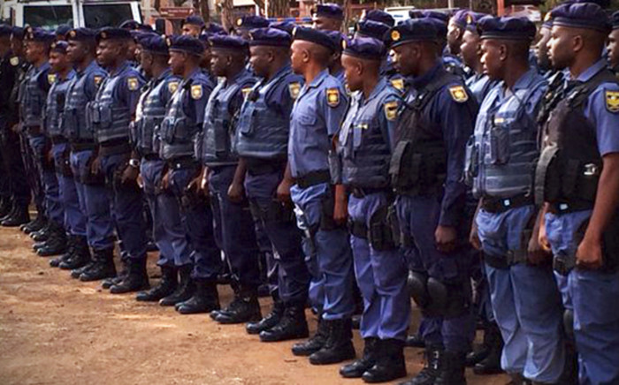 FILE: Deputy Police Minister Makhotso Sotyu has vowed to deploy more policemen to the Nyanga area to boost efforts to fight crime. Picture: Barry Bateman/EWN.